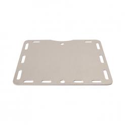 Alüminyum Plate (Sosis Tablası)