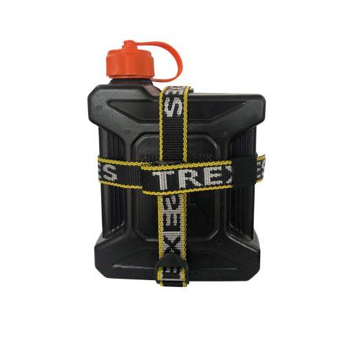 Benzin Bidonu Taşıyıcı (Givi 2,5 Lt Bidon İçin)