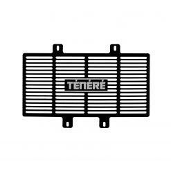 Yamaha XT 660 Z / ZA Tenere - Radyatör Koruma (Tenere/Siyah)