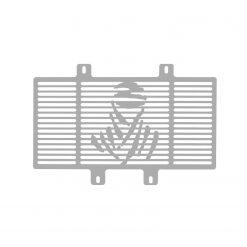 Yamaha XT 660 Z / ZA Tenere - Radyatör Koruma (Dakar/Naturel)