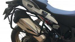 Honda CRF 1000 L Africa Twin (2016 - 2017) - Yan Çanta Taşıyıcı