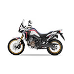 CRF 1000 L Africa Twin (2018 - 2019)