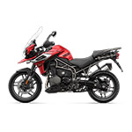Tiger Explorer 1200 XR / XRt / XRx
